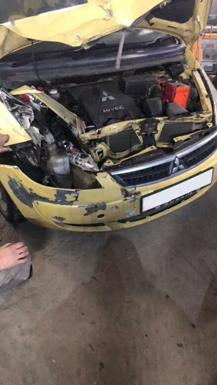 Фото примеров повреждений